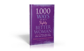 1000 Ways to Be a Slightly Better Woman