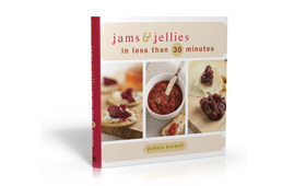 Jams & Jellies Cookbook