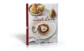 Tart Love Cookbook