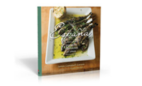 España Cookbook