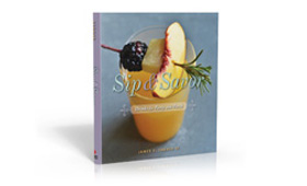 Sip & Savor Cookbook