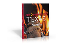 Jon Bonnell's Texas Favorites